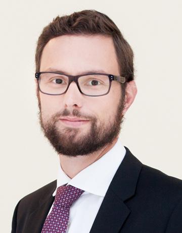 Portrait Peter Rauschenbach