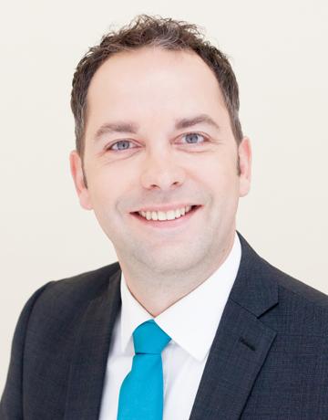 Portrait Dr. Peter Sittig-Behm