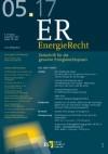 Nacherhebung der EEG-Umlage