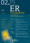 Energiegenossenschaften