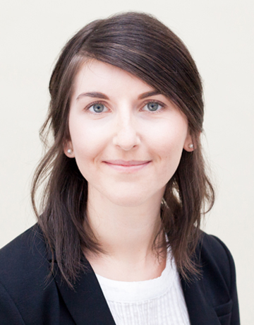 Portrait Julia Hilkenbach
