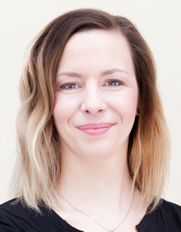 Portrait Anja Mitdank