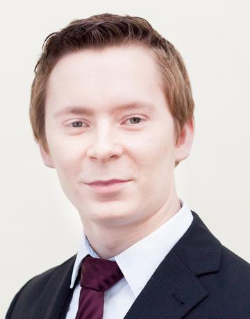Portrait Lucas Urbanek