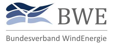 BWE – Bundesverband WindEnergie
