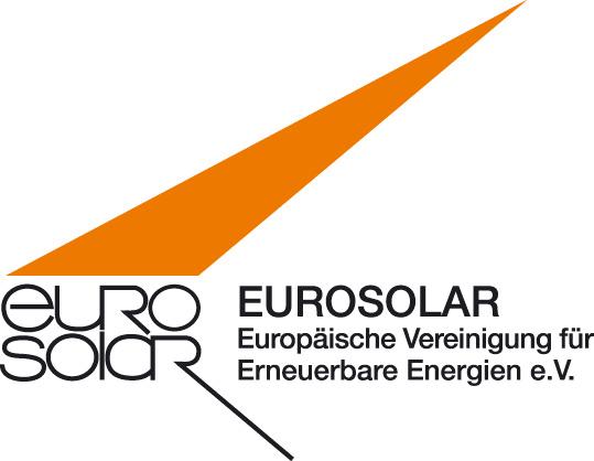 Eurosolar – Europäische Vereinigung für Erneuerbare Energien e.V.