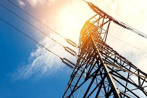 Stromnetz Netzausbau